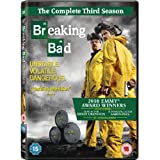 Breaking Bad - Season 3 [DVD] [2010]by Bryan Cranston