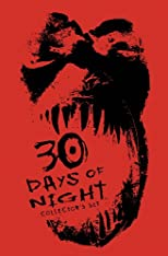 30 Days of Night Collector&#39;s Set