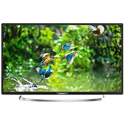 Sansui SKQ48FH-ZF 121.9 cm (48 inches) Full HD LED TV (Black)