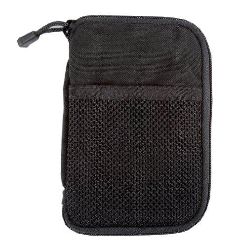 Spec-Ops Brand Mini Pocket Organizer (Black)