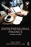 img - for Entrepreneurial Finance: Concepts and Cases book / textbook / text book