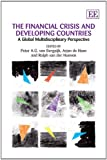 img - for The Financial Crisis and Developing Countries: A Global Multidisciplinary Perspective book / textbook / text book