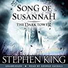 The Dark Tower VI: Song of Susannah Hörbuch von Stephen King Gesprochen von: George Guidall