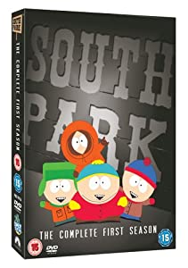 South Park - Season 1 [DVD]