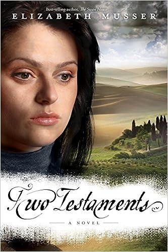 Two Testaments: A Novel (Secrets of the Cross Trilogy Book 2)