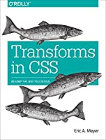 Transforms in CSS: Revamp the Way You Design Front Cover