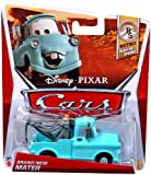 Disney Pixar Cars Brand New Mater (RETRO Radiator Springs Series, #5 of 8)