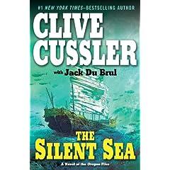 46% off The Silent Sea (The Oregon Files) (Hardcover) 51xZV6mRZcL._SL500_AA240_