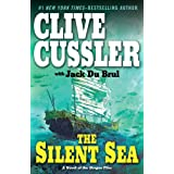 The Silent Sea (The Oregon Files) ~ Clive Cussler