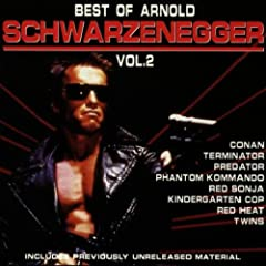 Best Of Arnold Schwarzenegger Vol. 2