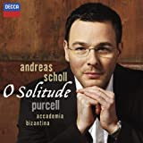 O solitude: Songs and Arias by Henry Purcell