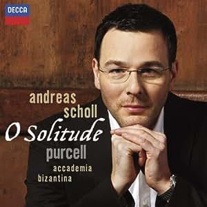 Purcell : O Solitude