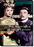 img - for Oxford Bookworms Playscripts: The Importance of Being Earnest: Level 2: 700-Word Vocabulary (Oxford Bookworms Library: Stage 2) book / textbook / text book