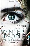 Winter People - Wer die Toten weckt