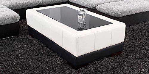 wohnzimmertisch mit glasplatte und schublade com forafrica. Black Bedroom Furniture Sets. Home Design Ideas