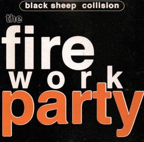 Black Sheep Collision