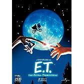 E.T. スペシャル・エディション 【-プレミアム・ベスト・コレクション-リミテッド・エディション】 [DVD]