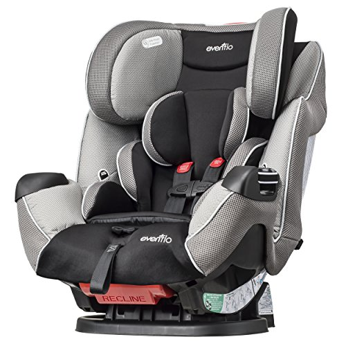 evenflo symphony lx convertible car seat harrison baby shop. Black Bedroom Furniture Sets. Home Design Ideas