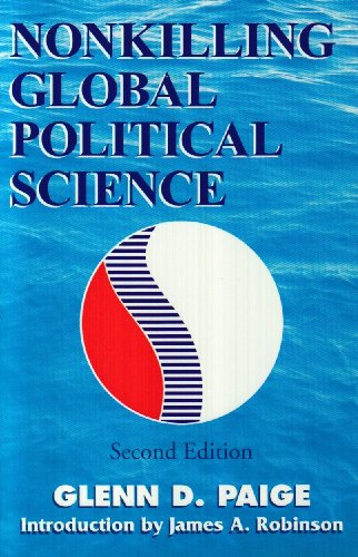 Image for Nonkilling Global Political Science