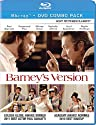 Barneys Version (Two-Disc Blu-ray  /  DVD Combo) (2 Discos) [Blu-Ray]<br>$336.00