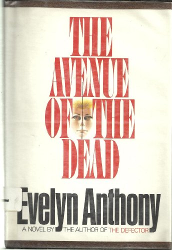 The Avenue of the Dead, Anthony, Evelyn
