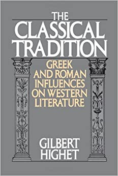 greek and roman literature Ancient greek and roman studies refers to those disciplines which study the culture,  cls-230 reading greek literature  cls-231 reading latin literature.