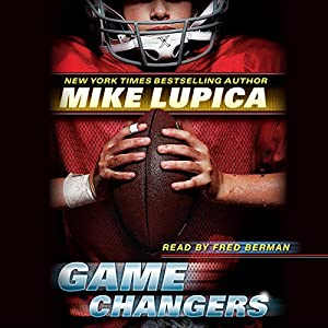 Game Changers, Book 1 Audiobook