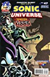 Sonic Universe #47 Comic Book SEGA Video Game - Archie