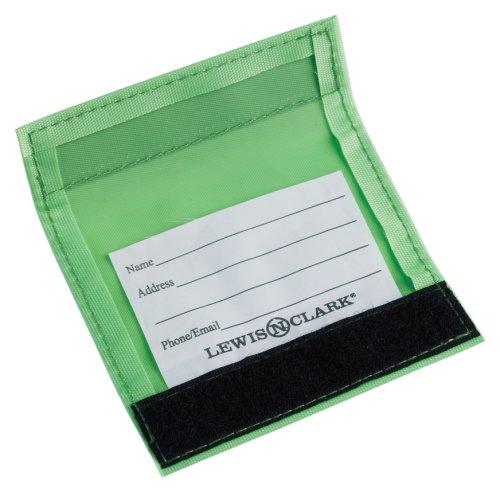 Lewis N. Clark 3-pack Luggage ID Handle Wrap