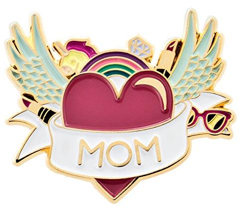 likalla-pin-anstecker-button-mom-gold-plattiert-13-farbig-girlie-brosche-als-alternative-zum-klassis