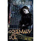 Rosemary and Rueby Seanan McGuire