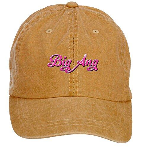 DESBH Unisex Big Ang Design Baseball Caps (Dean Graziano compare prices)