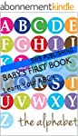 Baby's First Book: Learn Your ABC's (...