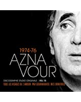 Vol.15 - 1974/76 Discographie Studio Originale