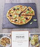 Pizzas, quiches et cakes