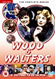 Wood and Walters - The Complete Series [DVD] [1981]