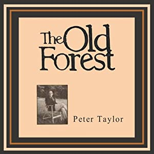 The Old Forest Audiobook
