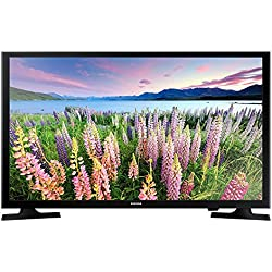 "Samsung UE32J5000AK 32"" Full HD - Televisor (1920 x 1080 Pixeles, Analógico y Digital, DVB-C, DVB-T, DVB-T2, 10 W)"