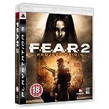 Fear 2: Project Origin (PS3)by Warner Bros. Interactive