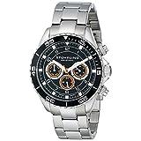 Reloj de pulsera Stuhrling Original Men's 643.01 Aquadiver Swiss.