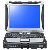 "Toughbook CF-191FYGX1M 10.1"" Touchscreen LED (CircuLumin) Notebook - Intel Core i5 i5-3320M 2.60 GHz"