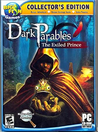 Dark Parables The Exiled Price