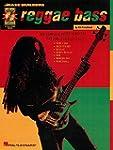 Bass Builders Reggae Bass + CD