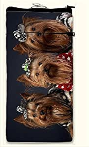 Active Elements delightful Multipurpose both side printed, waterproof Smart mobile pouch Design No-PUC-17448-S Comfortably Fit for Phone Size up to IPHONE 5/4 /5-C Etc.