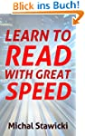 Learn to Read  with Great Speed! Only...