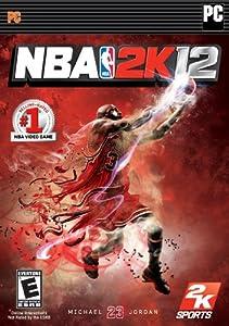 NBA 2K12 [Online Game Code]