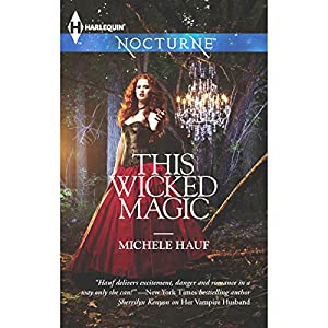 This Wicked Magic Audiobook