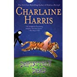 Definitely Dead: A Sookie Stackhouse Novel ~ Charlaine Harris