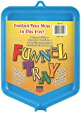 Tidy Crafts Funnel Tray 6 Inch x8 Inch