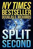 Split Second (kindle edition)